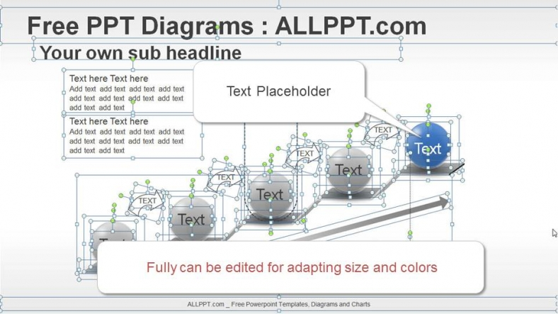 Arrow-5-Stairs-PPT-Diagrams (4)