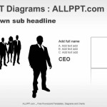 Free-CEO-Organization-PPT-Diagrams (1)