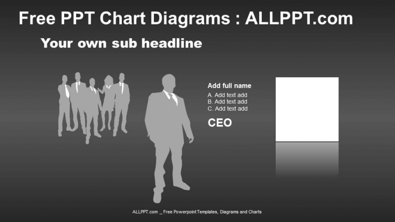 Free-CEO-Organization-PPT-Diagrams (2)