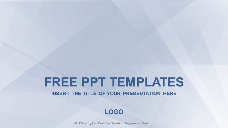Free grey abstract powerpoint templates download free daily free grey abstract powerpoint templates toneelgroepblik Image collections