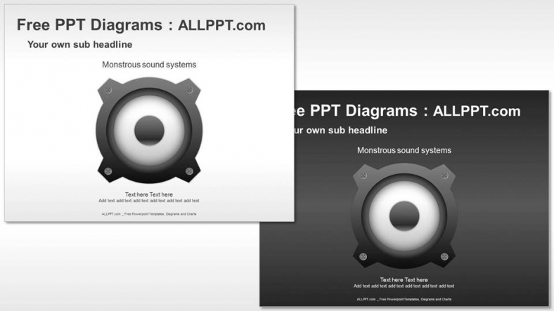 Free-Speaker-Graphic-PPT-Diagrams (3)