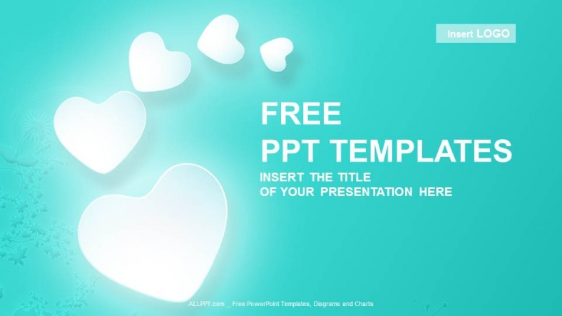 Love hearts abstract powerpoint templates download free love hearts abstract powerpoint templates toneelgroepblik Images