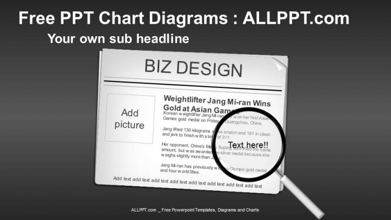 News-Paper-Graphic-PPT-Diagrams (2)