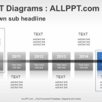6-Years-Timeline-PPT-Diagrams (1)