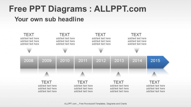 free powerpoint timeline diagrams, Powerpoint