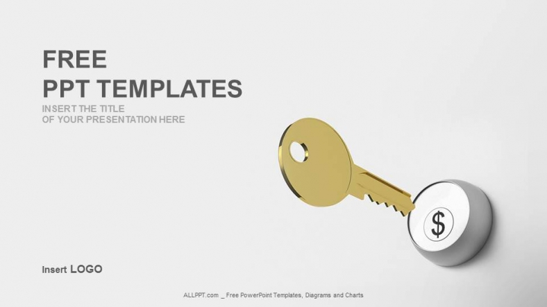 Dollar-Key-Finance-PPT-Templates (1)