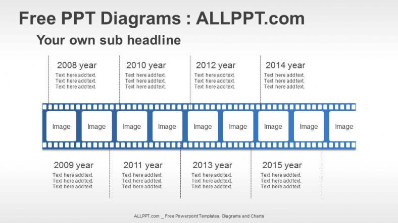 Film timeline ppt diagrams download free film timeline ppt diagrams maxwellsz