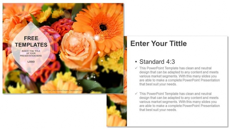 Flowers-Nature-PPT-Templates (3)