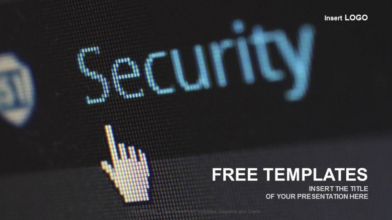 Security business ppt templates toneelgroepblik Choice Image