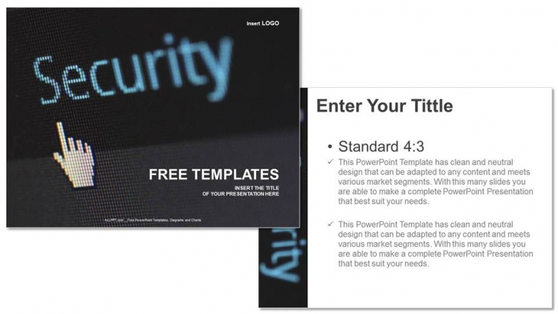 Security business ppt templates security business ppt templates 3 toneelgroepblik Image collections