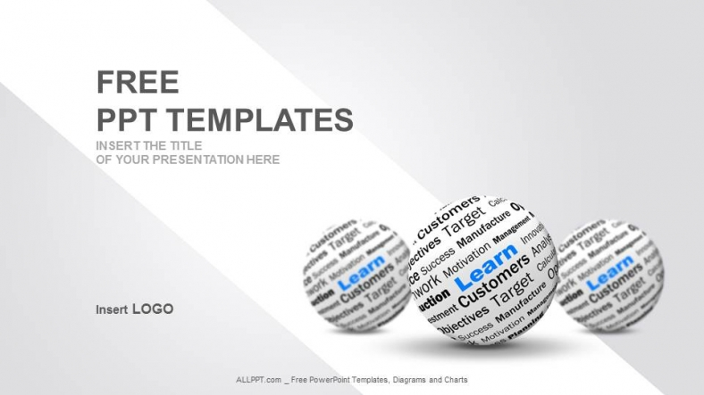 define template in powerpoint - free education powerpoint templates design