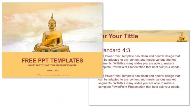 Buddha-Statue-Religion-PowerPoint-Templates (3)