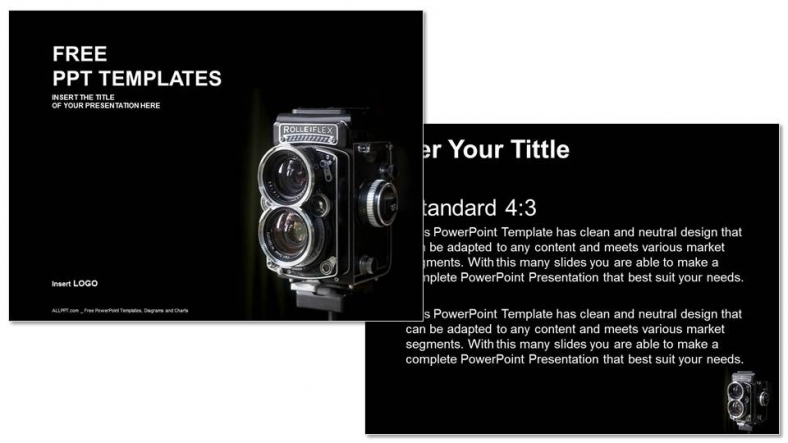 Old-Camera-Recreation-PowerPoint-Templates (3)