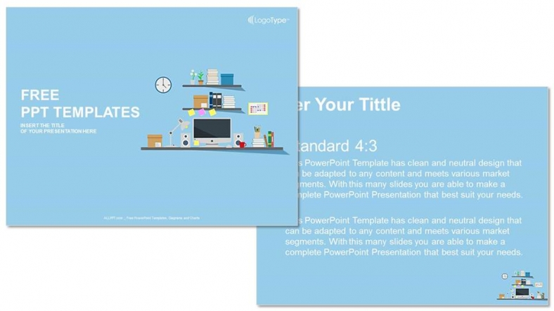 Computer-On-Desk-PowerPoint-Templates (3)