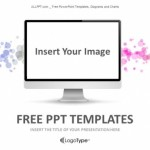 Cable-In-The-Monitor-Computer-PPT-Templates (1)