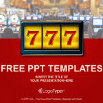 Casino-777-fruitmachine-Recreation-PPT-Templates (1)