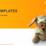 Bandaged-Teddy-Bear-Medical-PPT-Templates (1)