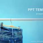 Blue-Jeans-Trouser-Recreation-PPT-Templates (1)