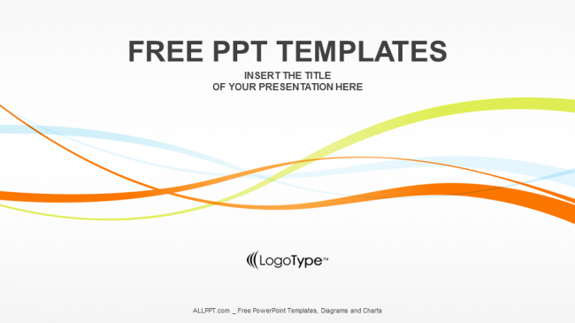 Free simple powerpoint templates design coloured pencils education ppt templates toneelgroepblik Images