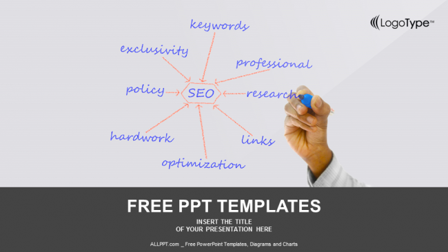 Internet keywords seo ppt templates toneelgroepblik Image collections