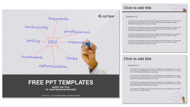 Internet-Keywords-SEO-Computer-PPT-Templates (4)