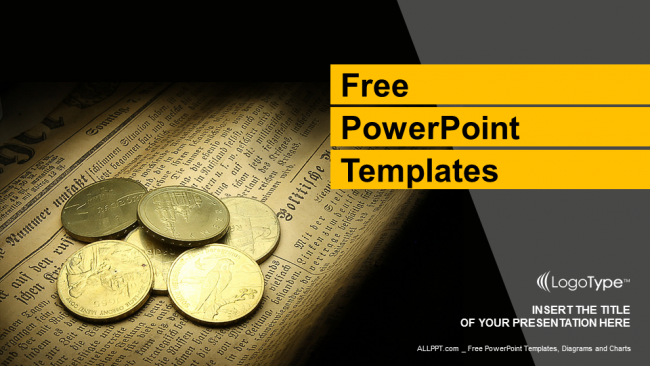 Free finance powerpoint templates design ways to make money ppt templates toneelgroepblik