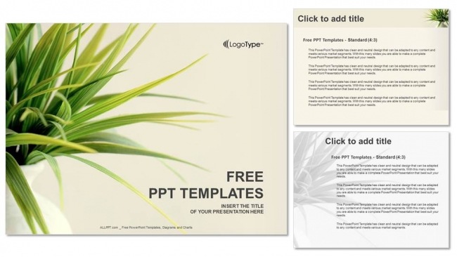 Fresh-Plant-Nature-PowerPoint-Templates (4)