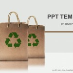 Paper-bags-with-recycle-sign-PowerPoint-Templates (1)