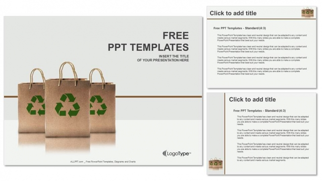 Paper-bags-with-recycle-sign-PowerPoint-Templates (4)