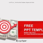 Dollar-Graph-Target-PowerPoint-Templates (1)
