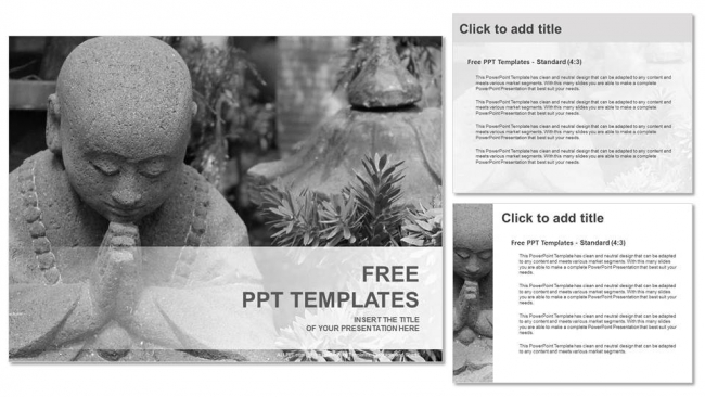 Buddha-Statue-PowerPoint-Templates (4)