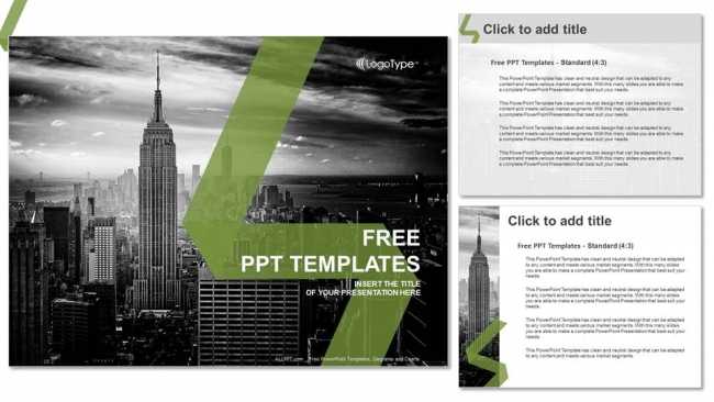 New-York-City-Skyline-PowerPoint-Templates (4)