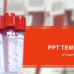 Biochemistry blood tests PowerPoint Templates  (1)