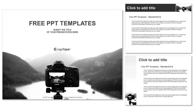Digital camera the river view powerpoint templates digital camera the river view powerpoint templates 4 toneelgroepblik