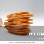 Loaf of bread PowerPoint Templates (1)