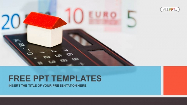 Finance PPT Templates, PPT Templates, Real Estate PPT Templates