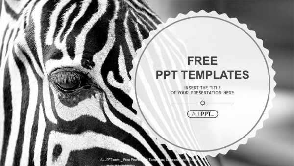 Free nature powerpoint templates design toneelgroepblik