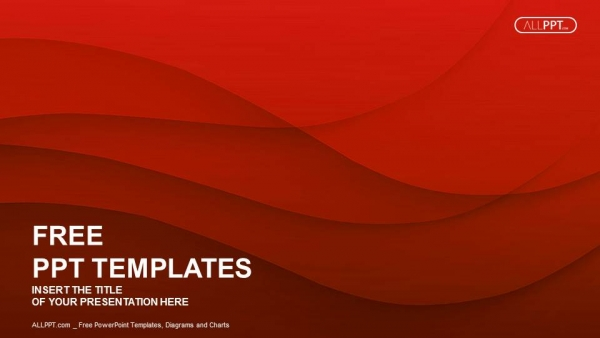 Abstract powerpoint templates design free abstract powerpoint templates design toneelgroepblik Image collections