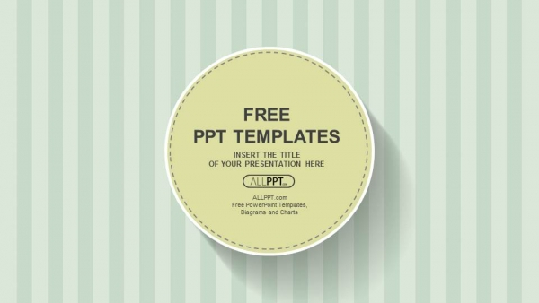 free cool powerpoint templates design, Presentation templates