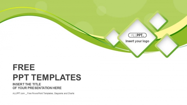 Free abstract powerpoint templates design toneelgroepblik