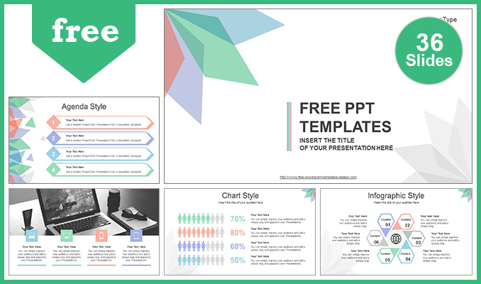 Abstract-Leaves-PowerPoint-Template-post