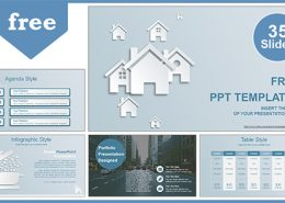 Real-Estate-House-Ions-PowerPoint-Template-list