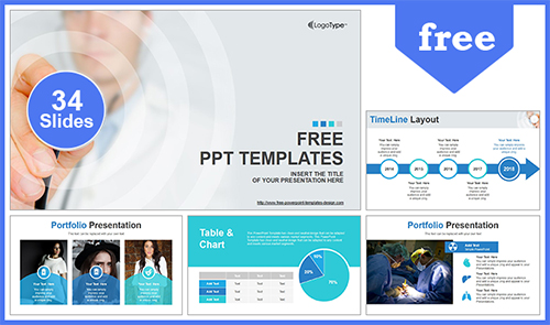 Scientific-researcher-medical-PowerPoint-Templates-list