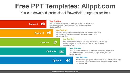 Free Powerpoint Diagrams Design